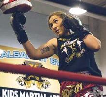 Boxing Technique