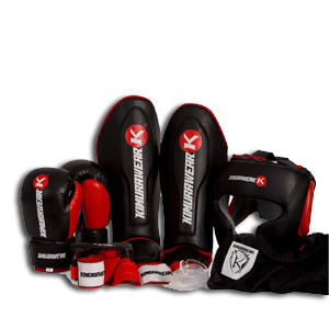 Kids MMA Apparel