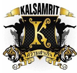 Kalsamrit Logo