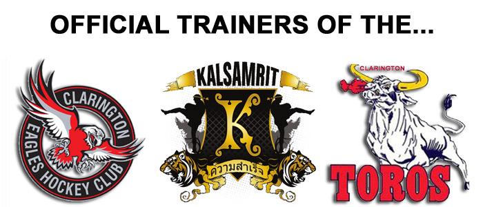 Sport Team Training